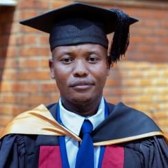 Joseph Chifundo Lihoma - Bachelor of Law