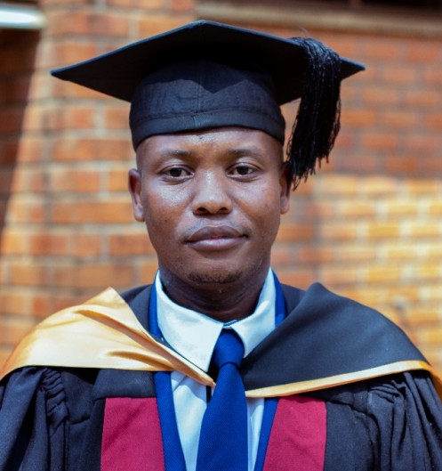 Joseph Chifundo Lihoma - Bachelor of Law