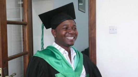 Graduation_Ben