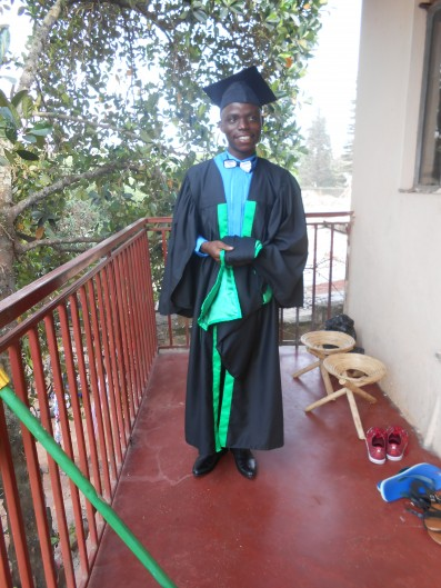 Graduation_Foto Geofrey