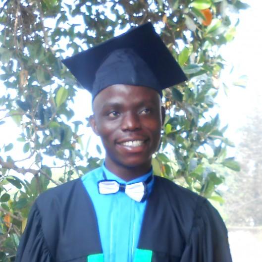 Graduation_Foto Geofrey ausschnitt