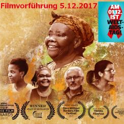 Österreich-Premiere des Dokumentarfilms